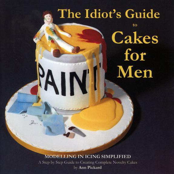 Cakes For Men 01
