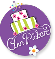 Ann Pickard Sugarcraft logo